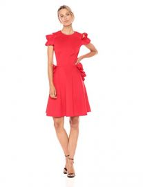 Ted Baker Women\'s Deneese Dress at Amazon