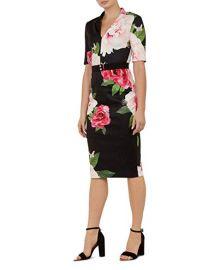Ted Baker Womens Gilanno Dress at Amazon