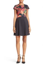 Ted Baker Xylee Dress at Nordstrom Rack