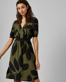 Telavee Dress by Ted Baker at Ted Baker