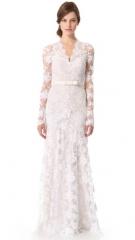 Temperley London Guinevere Dress at Shopbop