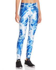 Terez Tie-Dye Leggings  Women - Bloomingdale s at Bloomingdales