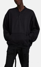 Terry Henley Sweatshirt by Fear of God at Barneys