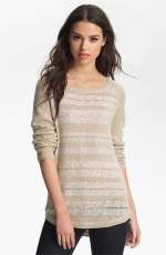 Textured sweater at Nordstrom at Nordstrom
