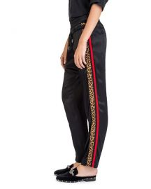 The Kooples Side-Stripe Drawstring Pants at Bloomingdales