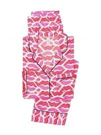 The Afterhours Satin Pajama Set by Victoria\'s Secret at Amazon