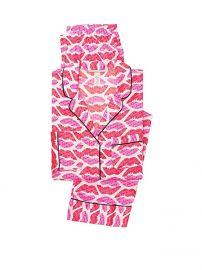 The Afterhours Satin Pajama Set by Victorias Secret at Amazon