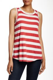 The Cross-Back Muscle Tee at Nordstrom Rack