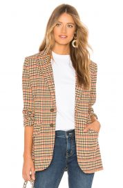 The Date Night Blazer at Revolve