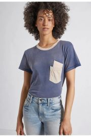 The Desert Days Double Pocket Tee at Orchard Mile