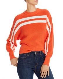 The Fifth Label Spur Striped Cotton Sweater Women - Bloomingdale s at Bloomingdales