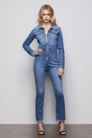 The Fit For Success Jumpsuit by Good American at Good American