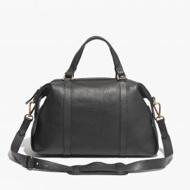 The Glasgow Satchel at Madewell