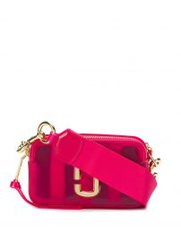 The Jelly Snapshot camera bag at Farfetch