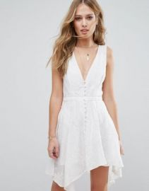 The Jetset Diaries Monta Vista Mini Dress at asos com at Asos