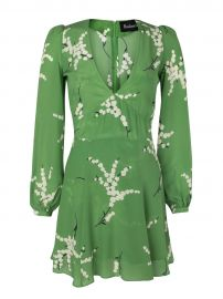 The Kate - Summer Loving Green at Realisation