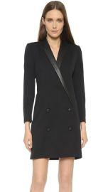 The Kooples Coat Shaped Dress at Shopbop