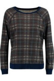 The Letterman printed cotton sweatshirt at The Outnet