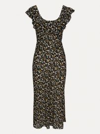 The Lou Dress in Milky Way at Realisation Par