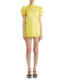 The Marc Jacobs The Shift Dress at Neiman Marcus