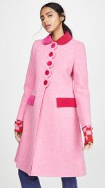 The Marc Jacobs The Sunday Best Coat at Shopbop
