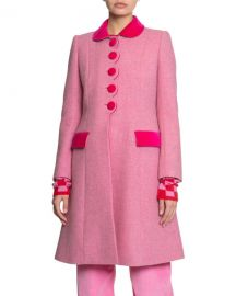 The Marc Jacobs x NY Magazine The Sunday Best Coat at Neiman Marcus