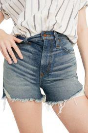 The Perfect Vintage Denim Shorts at Nordstrom Rack