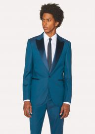 The Soho Blazer by Paul Smith at Paul Smith