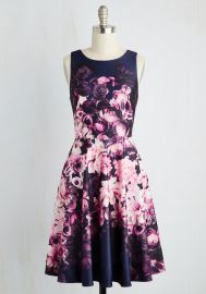 The Twirl We Live In Dress at ModCloth