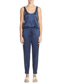 Theory - Hekuba Jumpsuit at Saks Fifth Avenue