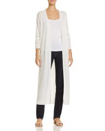 Theory Duster Cardigan at Bloomingdales
