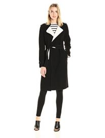 Theory Women s Laurelwood Coat at Amazon