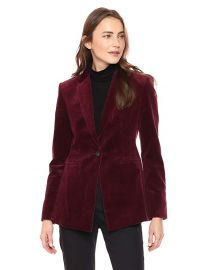 Theory Women s Power Jacket at Amazon