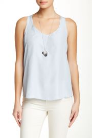 Theory   Isaac Silk Tank   Nordstrom Rack at Nordstrom Rack