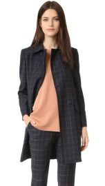 Theory Abla Coat at Shopbop