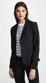 Theory Carissa Blazer at Shopbop