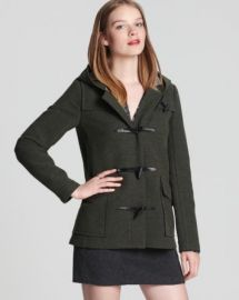 Theory Coat - Camire Honorum Toggle at Bloomingdales