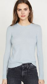 Theory Crew Neck Cashmere Pullover at Shopbop