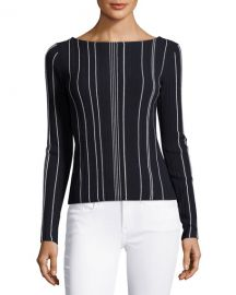 Theory Hankson Sweater at Neiman Marcus