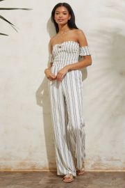 Theory Jumpsuit at South Moon Under
