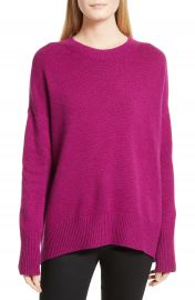 Theory Karenia R Cashmere Sweater at Nordstrom