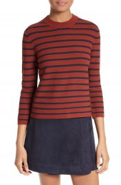 Theory Lemdora Prosecco Sweater at Nordstrom