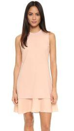 Theory Malkan Combo Dress at Shopbop