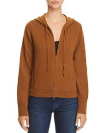 Theory Perfect Cashmere Hoodie at Bloomingdales