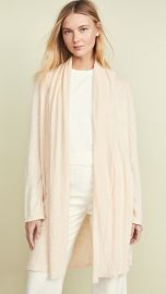 Theory Shawl Cardigan at Shopbop