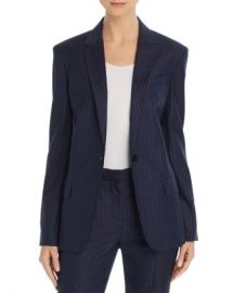 Theory Staple Wool Blazer - 100  Exclusive Women - Bloomingdale s at Bloomingdales