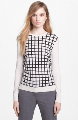 Theory Tommie Wool Blend Sweater at Nordstrom