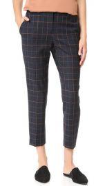Theory Treeca 2 Pants at Shopbop
