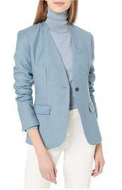 Theory Women\'s Cl Staple Jacket at Amazon