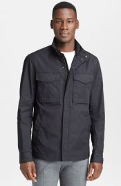Theory and39Yost N Fueland39 Jacket at Nordstrom